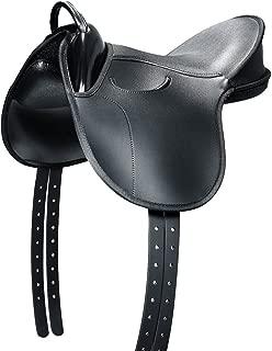Best draft horse english saddle Reviews