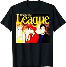 The human Tee league T-Shirt