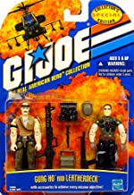 Gi Joe Gung Ho and Leatherneck Special Collector's Edition 2 Pack