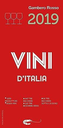 Vini d'Italia 2019 (Italian Edition)