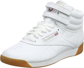 Reebok Freestyle Hi, Women's Sneakers