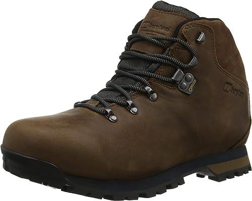 Berghaus Hillwalker II GTX démarrage, Chaussures de Randonnée Hautes Homme
