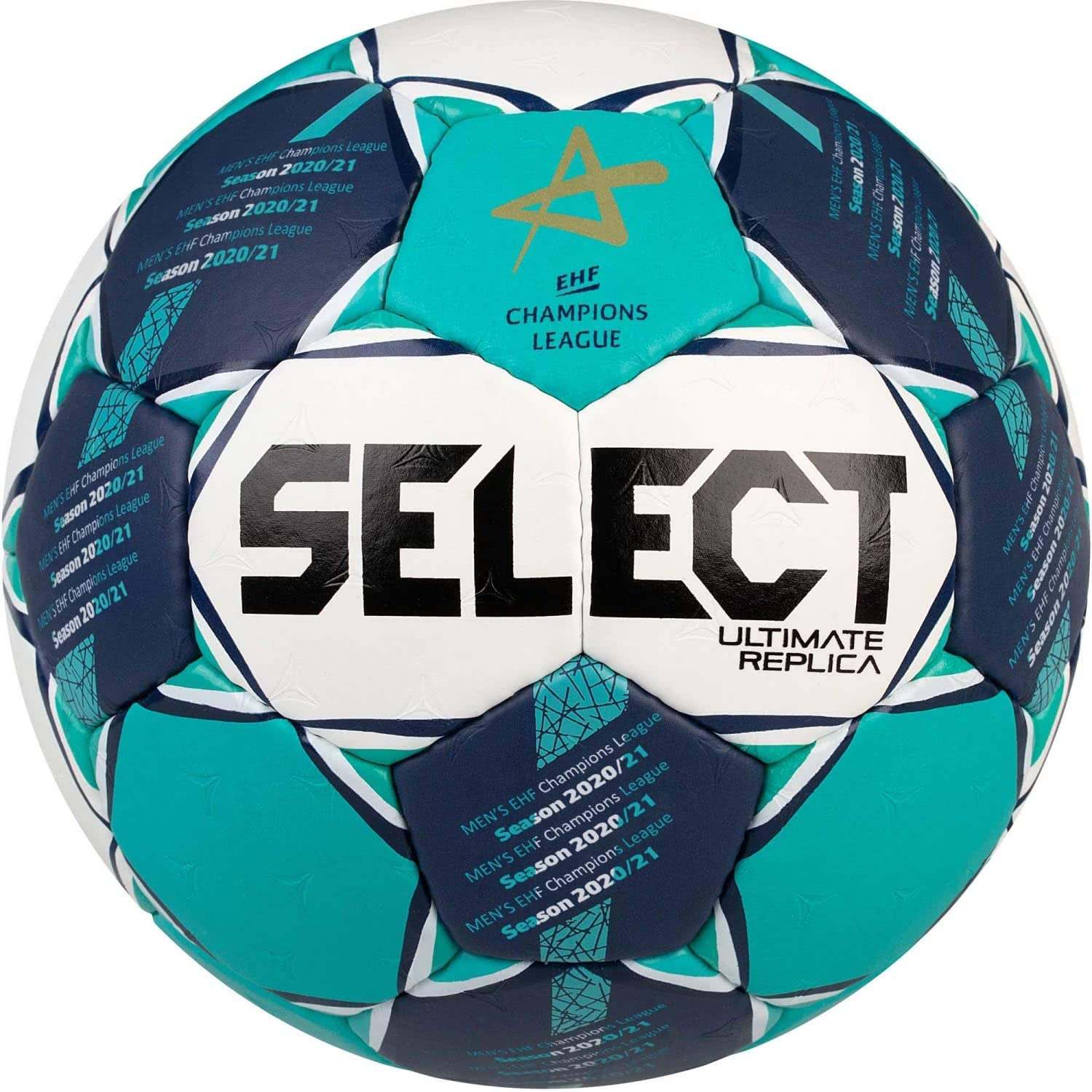 SELECT Unisex Youth Ultimate Replica CL Training Ball