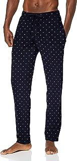 Schiesser Men's Mix & Relax Hose Lang Pajama Bottom