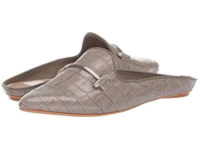 Dolce Vita Gram (Sage Croco Embossed Leather) Women