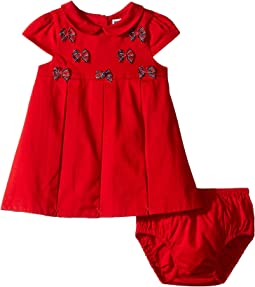 Cap Sleeve Dress (Infant)