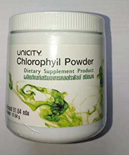 Super Green Chlorophyll