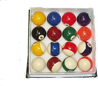 Professional pool ball set Juego de bolas de billar (5