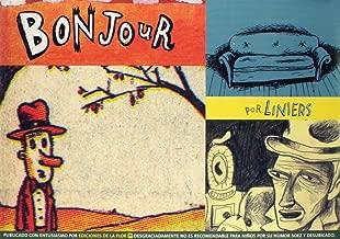 Bonjour (Spanish Edition)