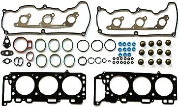ECCPP Compatible fit for Cylinder Head Gasket Set for 2005-2010 Ford Mustang 4.0L V6 SOHC 12v VIN N 245CID Automotive Replacement Engine Head Gaskets Kit