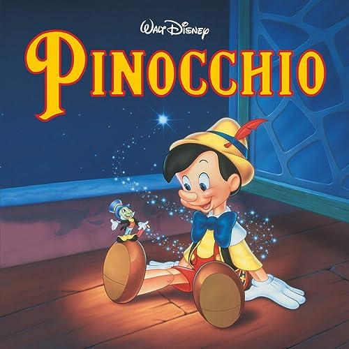 Pinocchio (Colonna Sonora Originale) di Various artists su Amazon Music - Amazon.it