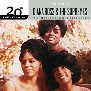 supremes love is like an itching