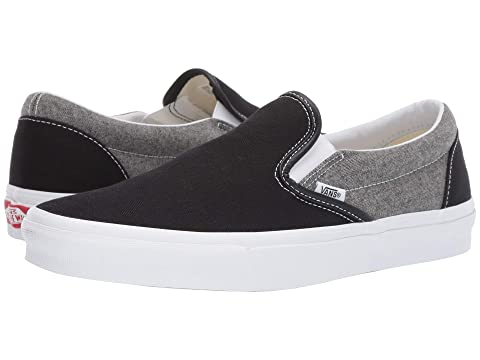 01045073afd8 Vans Classic Slip-On™ at Zappos.com