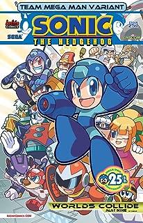 Sonic the Hedgehog #250