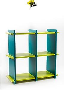 Gori Design Libreria M1B