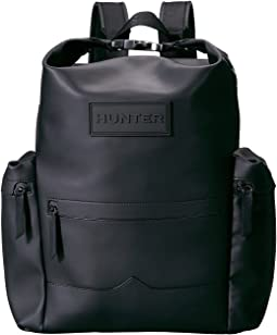 Original Rubberized Leather Backpack