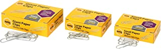MARBIG(R) 87080 Paper Clips 28Mm Small Bx 100 28Mm Small Box 100