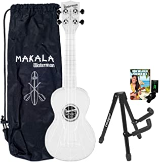 Best kala makala soprano ukulele pack Reviews