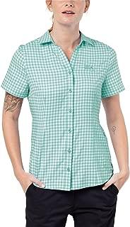 Jack Wolfskin Women's Kepler Shirt Women Shirts