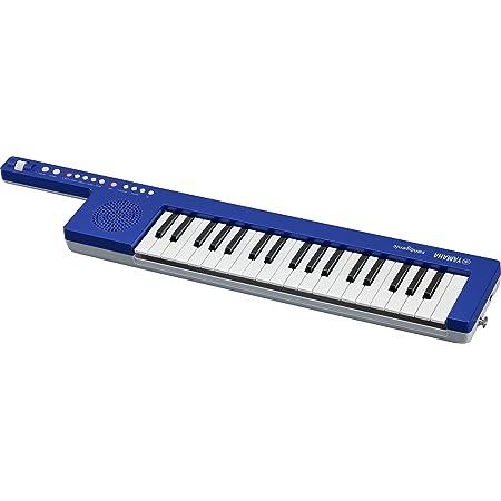 YAMAHA Sonogenic SHS-300 keytar - Teclado digital con 3 Modos de función JAM, USB Audio y Bluetooth MIDI, color Azul