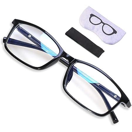 カット ブルー メガネ おすすめ ライト