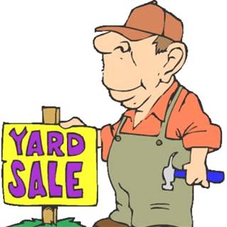 Yard Sale Locator