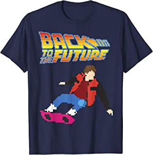 Best back to the future hoverboard t shirt Reviews
