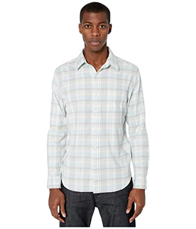 Vineyard Vines Slim Fit Tamarind Longshore Shirt (Barracuda) Men