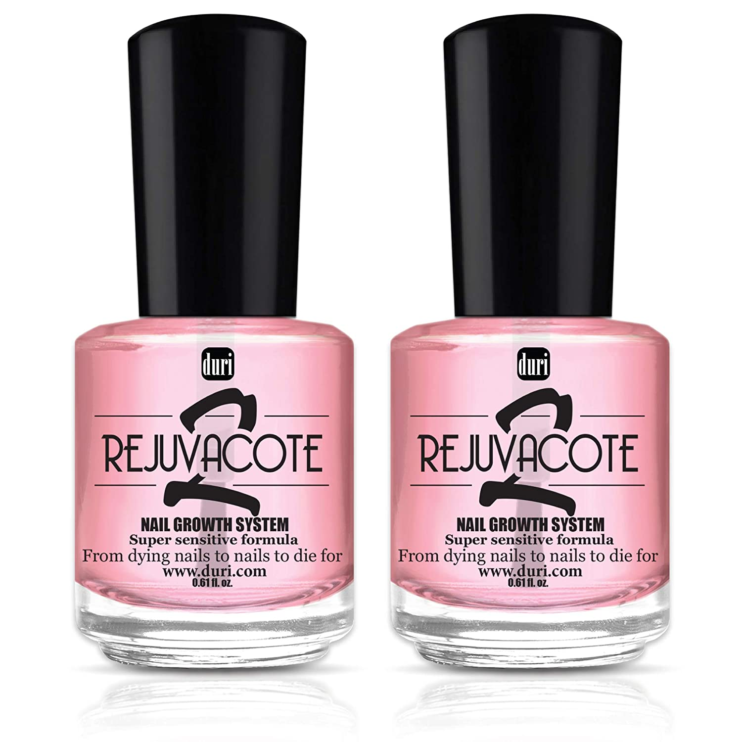 duri Rejuvacote Sales of SALE items from new works 2 Nail Growth System Base Credence - Nails and Top Coat H