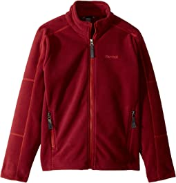 Verglas Windproof Jacket (Little Kids/Big Kids)