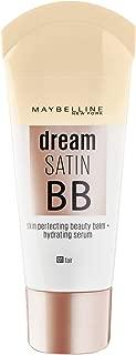 Maybelline New York Dream Satin BB 01 Fair