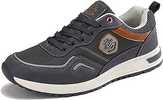 ARRIGO BELLO Sneakers Uomo Scarpe Ginnastica Sportive Running Trekking Mocassini Uomo Estivi all'aperto Respirabile Taglia...