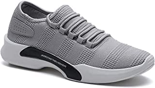 T-Rock Men's Sports & Running Shoes for Men & Boys - Casual,Walking,Running Shoes