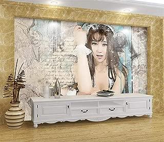 sexy maid wallpaper