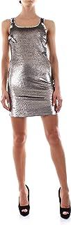 Pinko Legittimare Vestito Elegante Donna