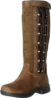 Dublin Pinnacle Ladies Boots - Black