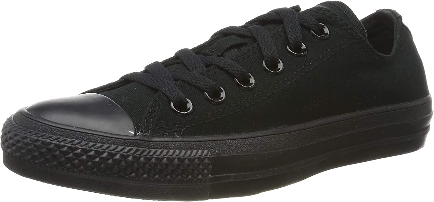 Converse Chuck Taylor All Star Core Low Top Black M9166