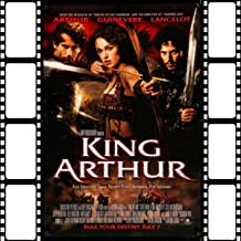 King Arthur Legend Of The Sword Theme