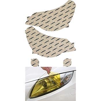 Lamin-x H017Y Headlight Cover