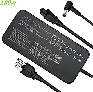 19.5V 9.23A 180W Laptop Charger for Asus ROG G750JM G751JM G750JS G-Series Gaming Laptop ADP-180MB F FA180PM111 Ac Power Adapter