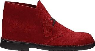 Clarks Originals 11176 Scarpe stringate Desert Boot, Uomo