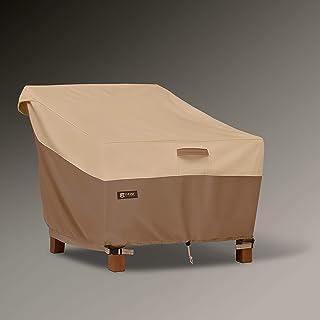 Classic Accessories Veranda's Best Waterproof Patio Lounge Chair Cover, 38 x 35 x 32 Inch