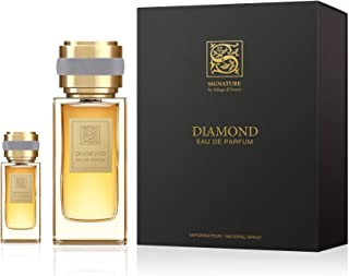Signature Diamond for Men Eau de Parfum 100ml+15ml