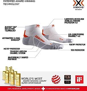 X-Socks Run Discovery, sokken, uniseks, volwassenen