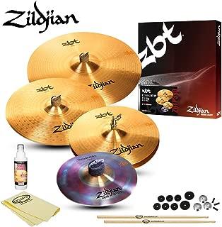 Best zildjian zbt 5 cymbal box set Reviews