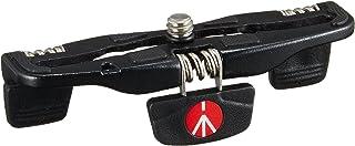 Manfrotto ミニ三脚 POCKET S ブラック MP1-BK