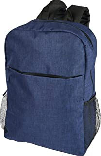 Bullet Heathered Computer Backpack (UK Size: One Size) (Navy)