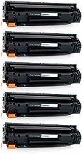 Toner Compatível 435A 436A 285A para impressora M1132 M1210