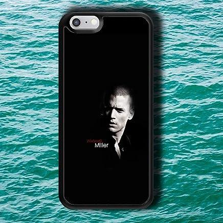 coque iphone 8 plus prison break