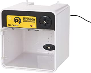 Brinsea Products TLC-30 Eco Brooder Intensive Care Unit for Young, Sick Or Injured Birds & Small Animals